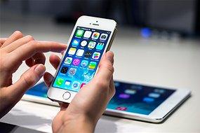 The smartphone is a universal machine (iStockphoto: krystiannawrocki)