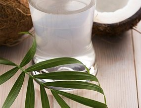 Coconut claims don't hold water