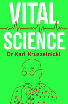 Dr Karl An Answer Looking For A Question