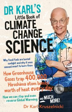 Dr Karl's Little Book of Climate Change Science