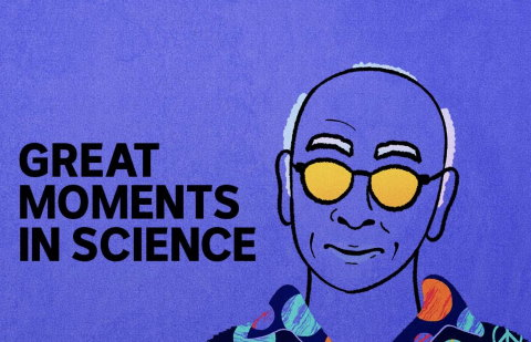 ABC Great Moments in Science